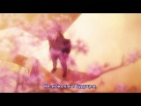 Кошечка из «Сакурасо» / Sakurasou no Pet na Kanojo - 1 серия (субтитры)