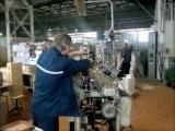 ремонт упаковочного станка в 10